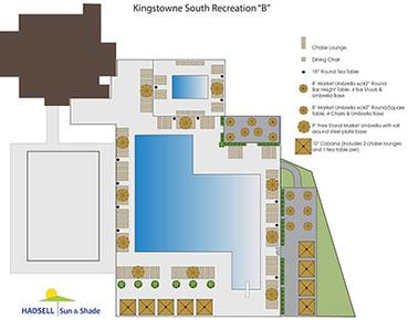 Kingstowne Furniture Schematic B 2016