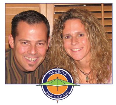 Doug & Ann Hadsell<br>Owners/Operators